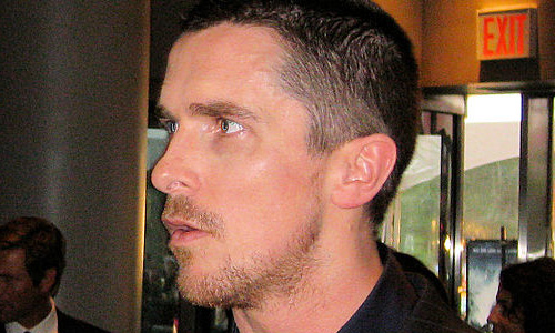 10 Reasons Why Girls Love Christian Bale