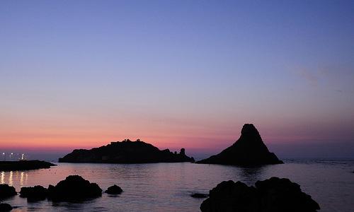 5. Sicily, Italy