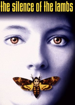 <h4>4. Silence of the Lambs</h4>