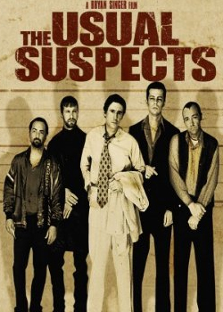 <h4>6. The Usual Suspects</h4>