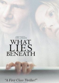 <h4>8. What Lies Beneath?</h4>