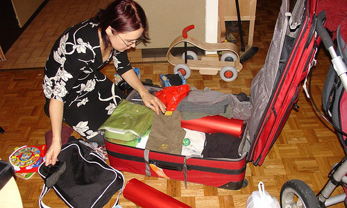 6 Tips To Pack Your Suitcase Smartly