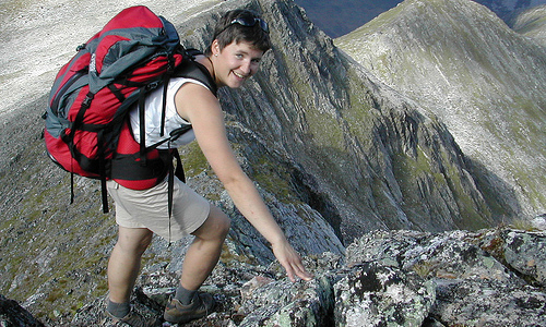 What Is Adventure Travel?