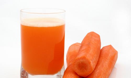 6 Health Benefits of Carrot Juice