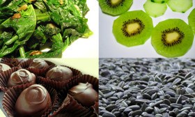 10 Foods That Lower Blood Pressure