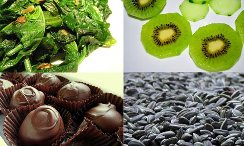 10 Foods That Lower Blood Pressure