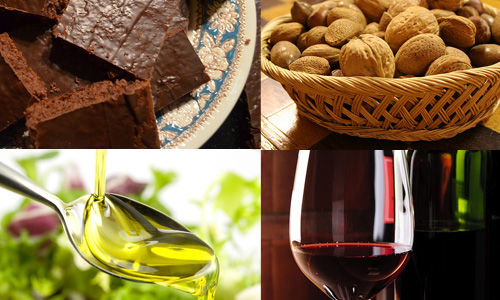6 Foods That Keep You Young