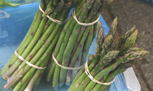 10 Health Benefits Of Asparagus
