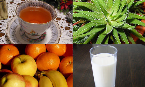 11 Home Remedies for Heartburn