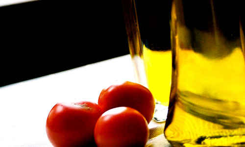 Top 5 Health Benefits of Olive Oil