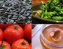 10 Sources of Vitamin E