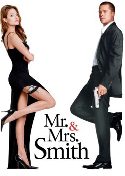 Mr and Mrs Smith (2007)