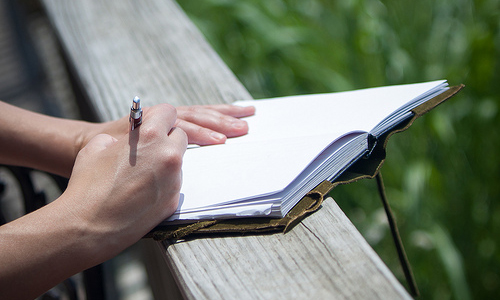 19 Benefits of Writing a Journal
