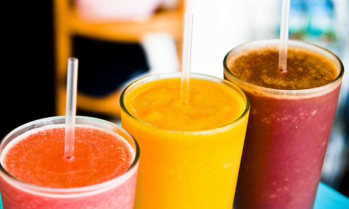4 Healthy Smoothies You Must Add To Your Diet