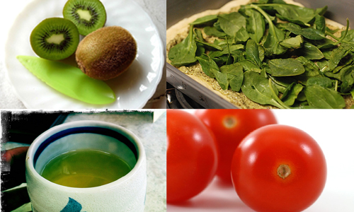 11 Super Healthy Foods To Make You Look Gorgeous