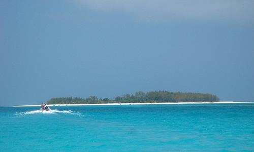 Mnemba Islands