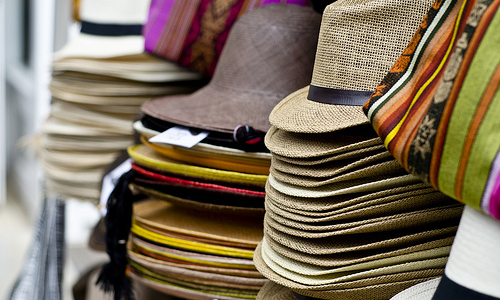 10 Types of Hats for Women