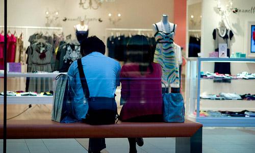 7 Ways to Avoid Becoming Your Boyfriend's Fashion Designer