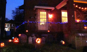 5 Scary Ideas to Dress Up Your Home for Halloween