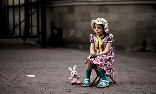 18 Signs of Depression in Children