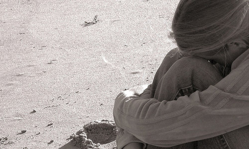 10 Signs of Depression in Teens
