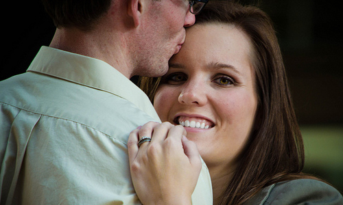 6 Ways to Be Your Husband's Best Friend