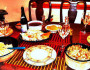 10 Thanksgiving Dinner Games to Play