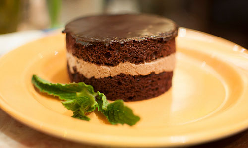 Easy Steps to Make a Yummy Chocolate Mousse