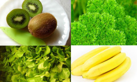 5 Green Super Foods to Eat