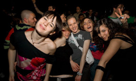 5 Party Blunders to Avoid at All Costs
