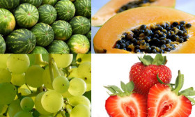 6 Fruits That Decrease Belly Fat