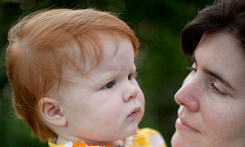 Great Tips to be a Patient Mom