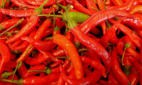 8 Health Benefits of Cayenne Pepper