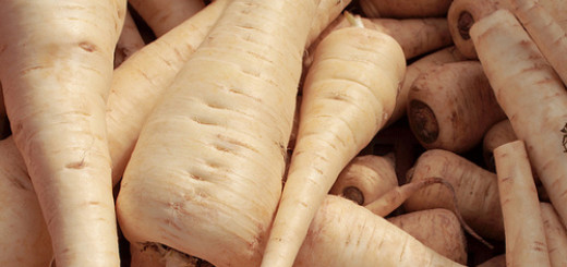 8 Health Benefits of Consuming Parsnip