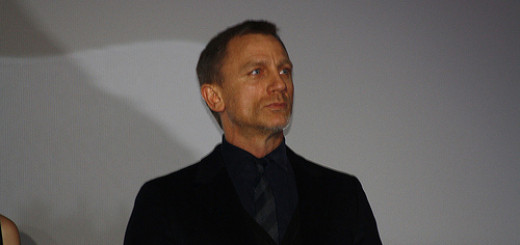 6 Reasons Why Girls Love Daniel Craig