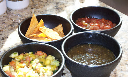 Easy Steps for Preparing Homemade Salsa Dip