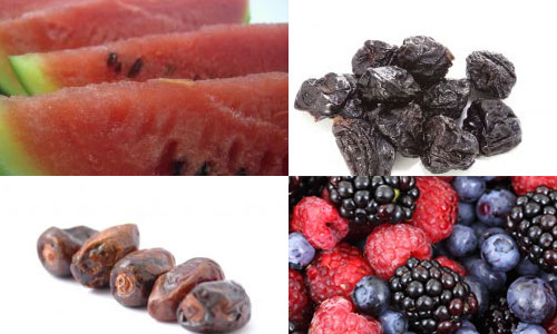 Fruits That Are Rich in Iron