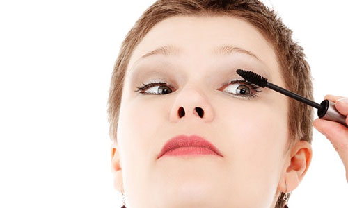 Mascara Tricks for Those Beautiful Eyelashes