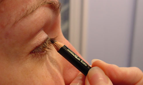 Eyeliner Tricks for Bigger Eyes