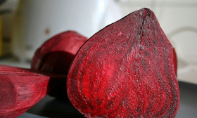 8 Health Benefits of Beetroot