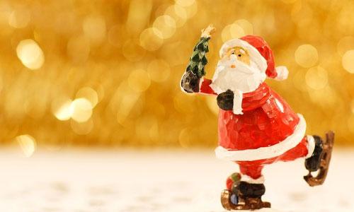 Christmas Characters We Love