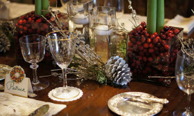 6 Unique Christmas Party Ideas