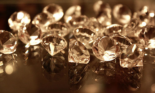 Fun Facts About Diamonds