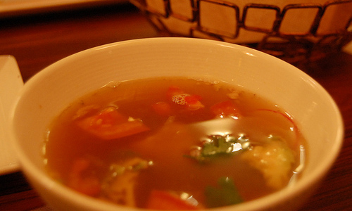 7 Health Benefits of Chicken Soup