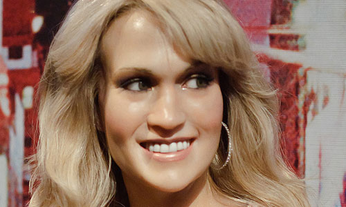 Things You Didn't Know About Carrie Underwood