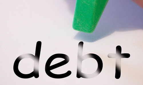 Ways to Effectively Get Out of Debt