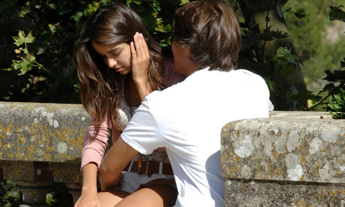 Great Ways for Saying I Love You Without Saying It