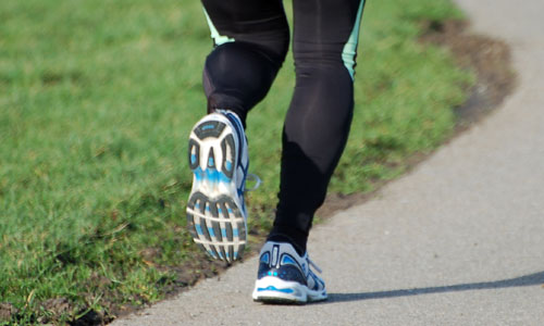 5 Reasons Why Jogging is Good for Weight Loss