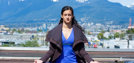 Photo Courtesy:  lululemon athletica