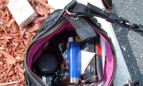 8 Steps to Organize Your Purse